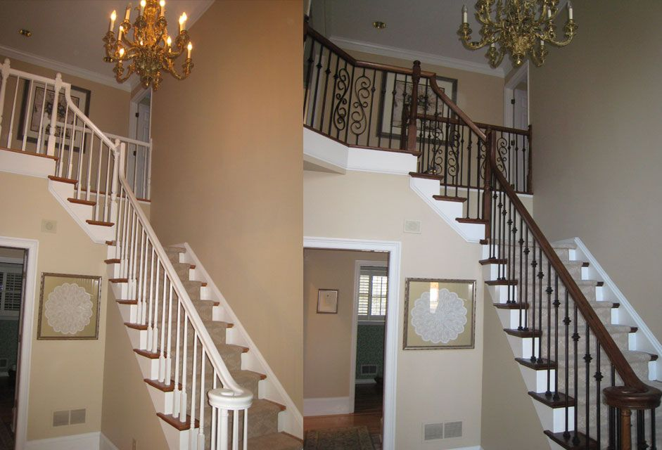 Marvelous Vision Stairways And Millwork
