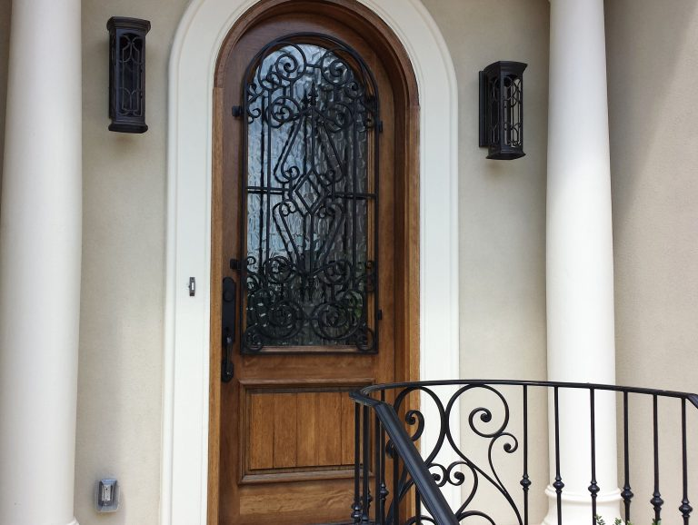Manufacturer Installer Of Exterior Doors Serving Atlanta Ga Nearby Areas Vision Stairways