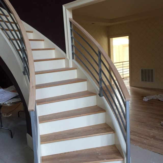 Vision Stairways And Millwork